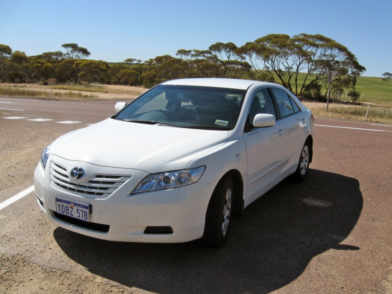 Car relocation Australia