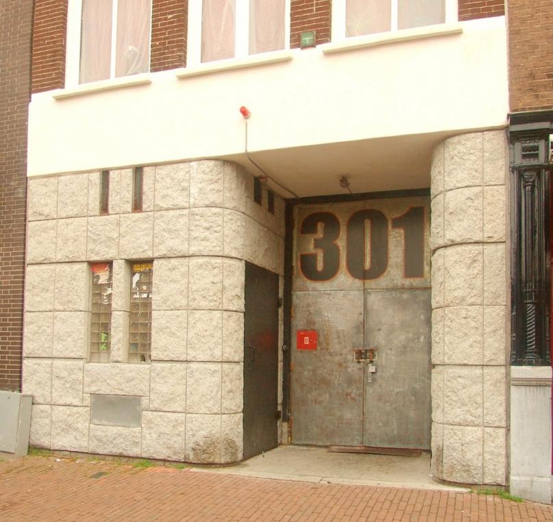 OT301 Amsterdam Front