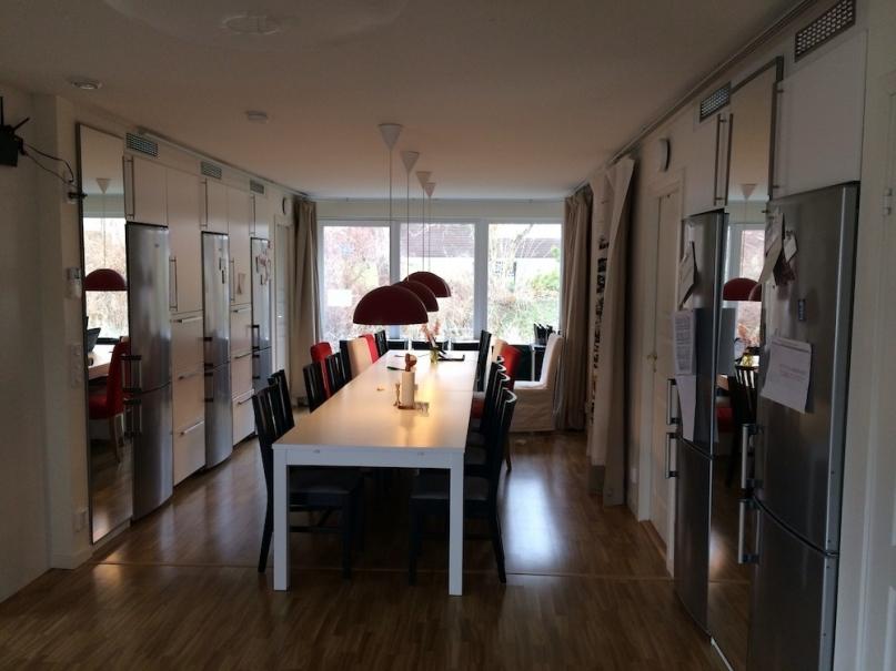Collective Sunshine Livingroom