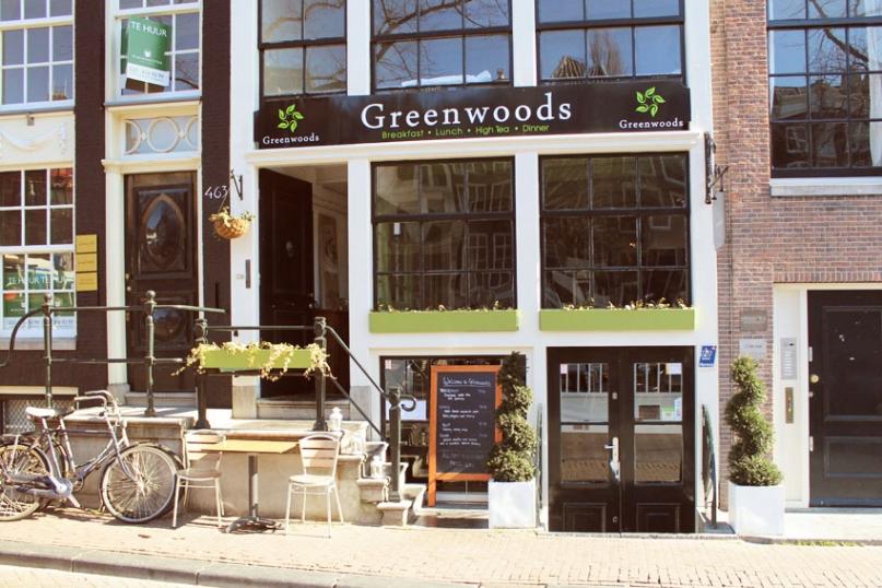 Greenwood Amsterdam