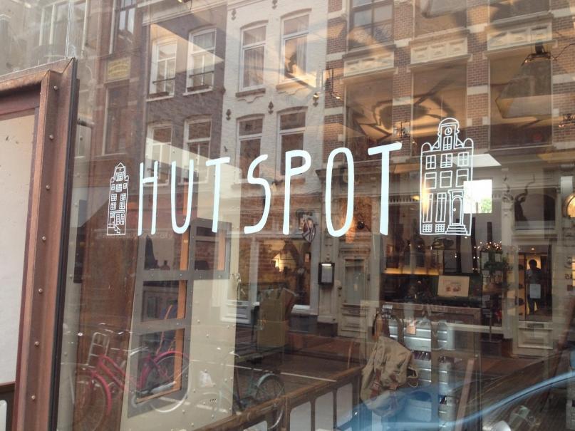Hutspot Amsterdam Rozengracht