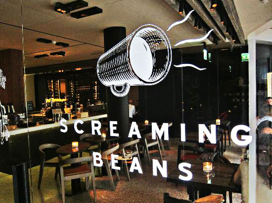 Screaming Beans Amsterdam