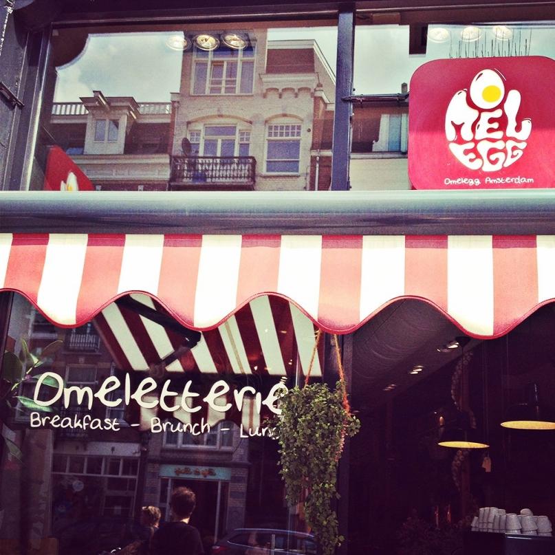 Omelegg Amsterdam