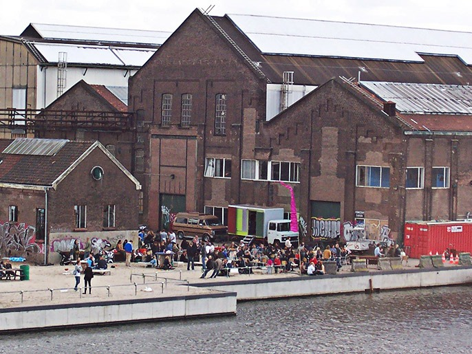 Roest Amsterdam