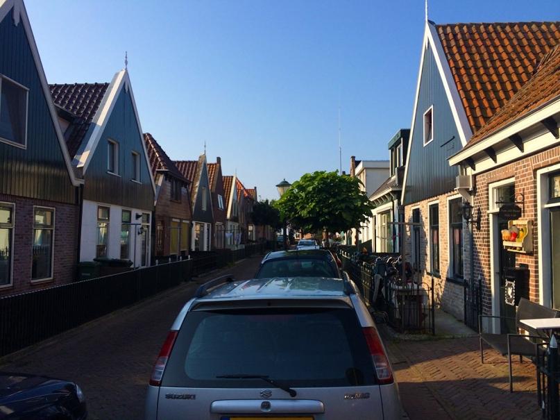 Urk Netherlands