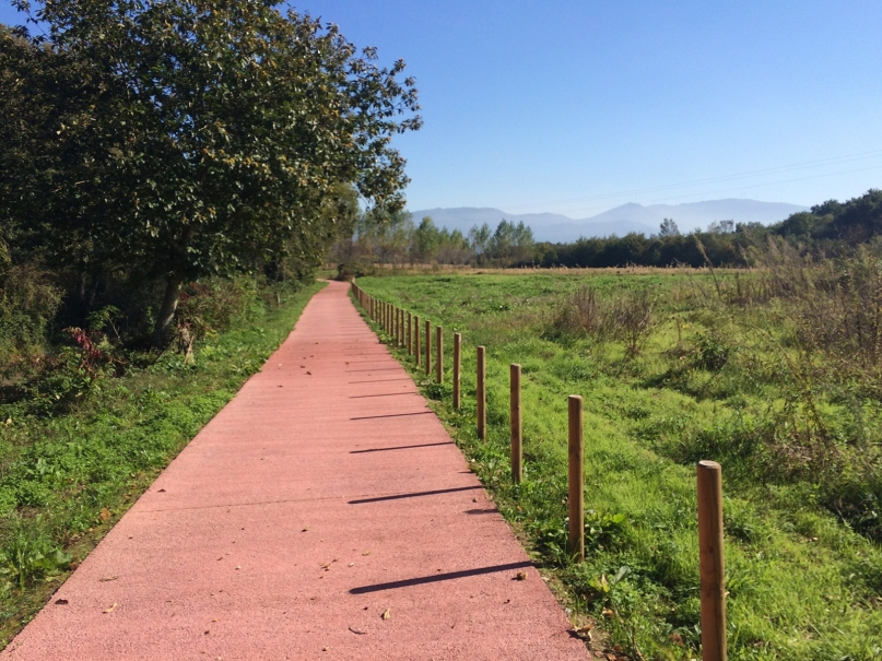 Ecopista Rio Minho