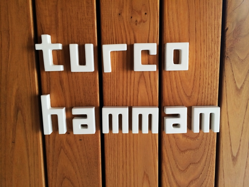 Hotel Minho Turco Hammam