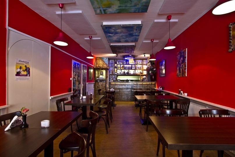 Restaurant Azmarino Amsterdam