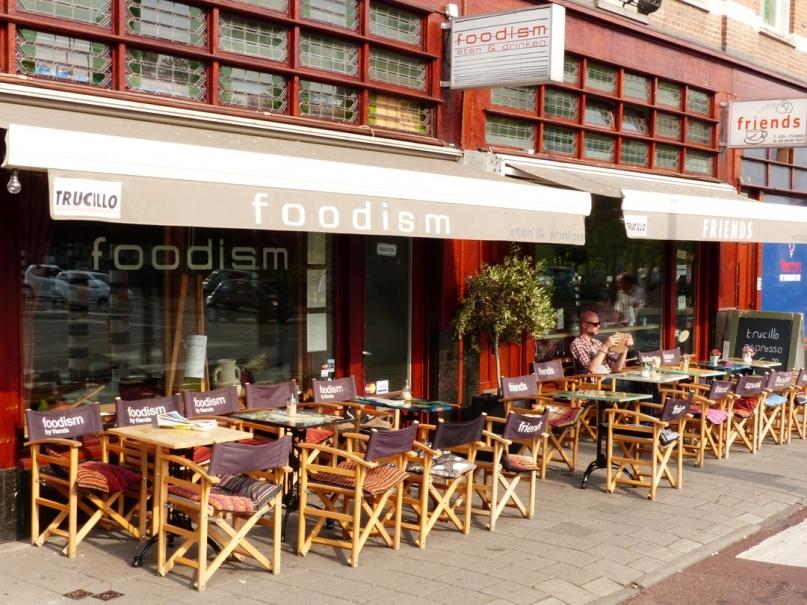 Foodism Amsterdam