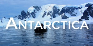 Destination Antarctica