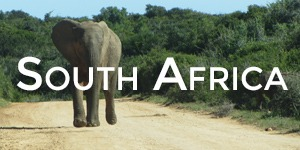 Destination South Africa