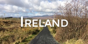 Destinations Ireland