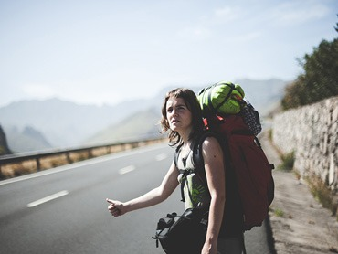 Guide to hitchhiking