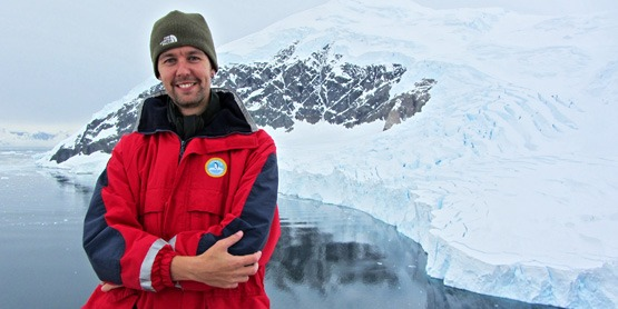 Alaska to Antarctica
