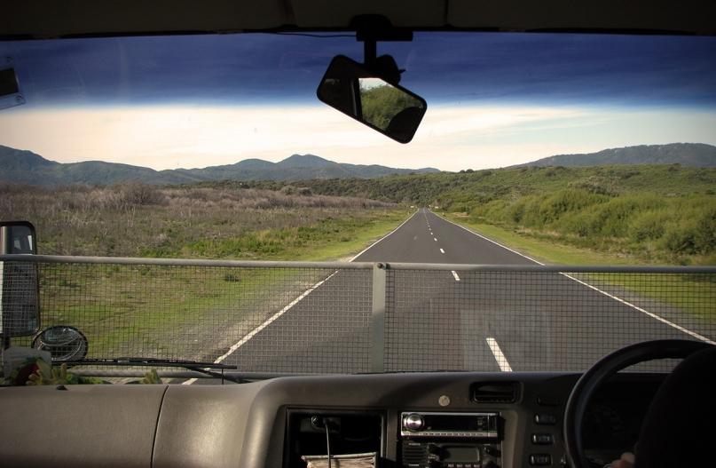 Wilsons Promontory roadtrip