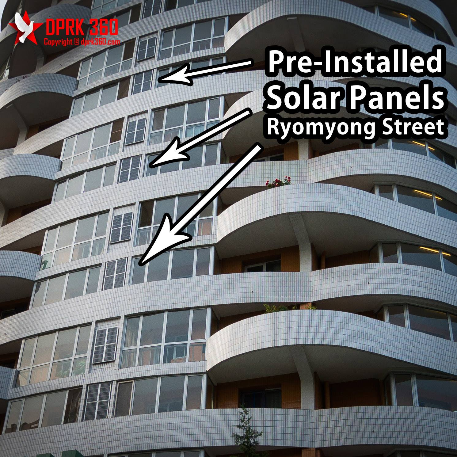 10 Light Street Apartments: Solar Panels To Ski Resorts: 30 Things You Didn't Know