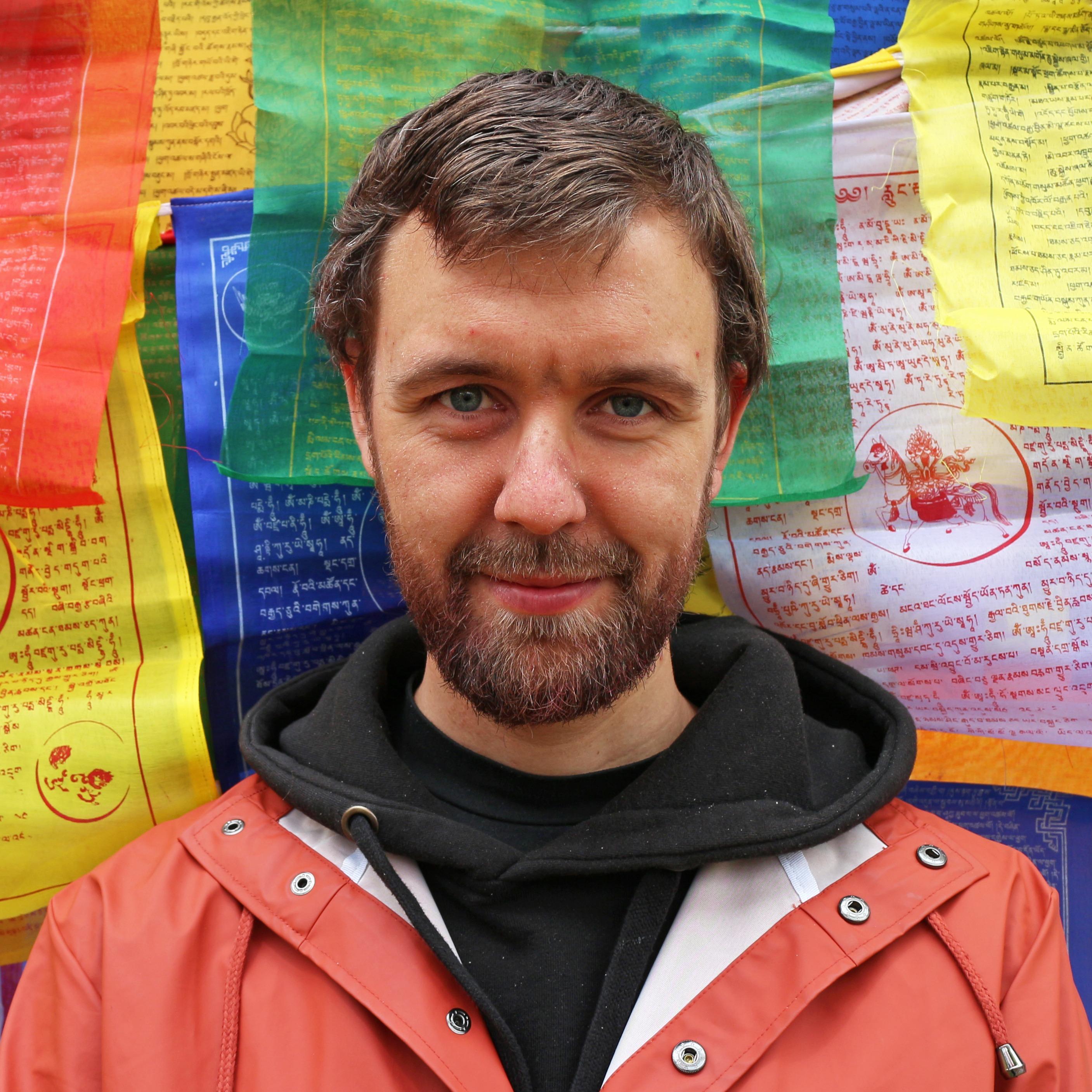 Victor Eekhof