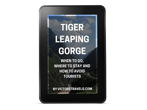 Tiger Leaping Gorge ebook