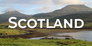 Destinations Scotland