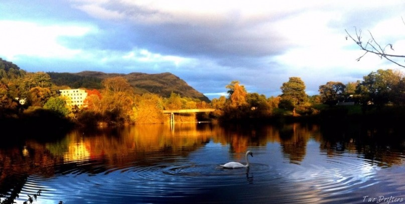 Stirling Scotland
