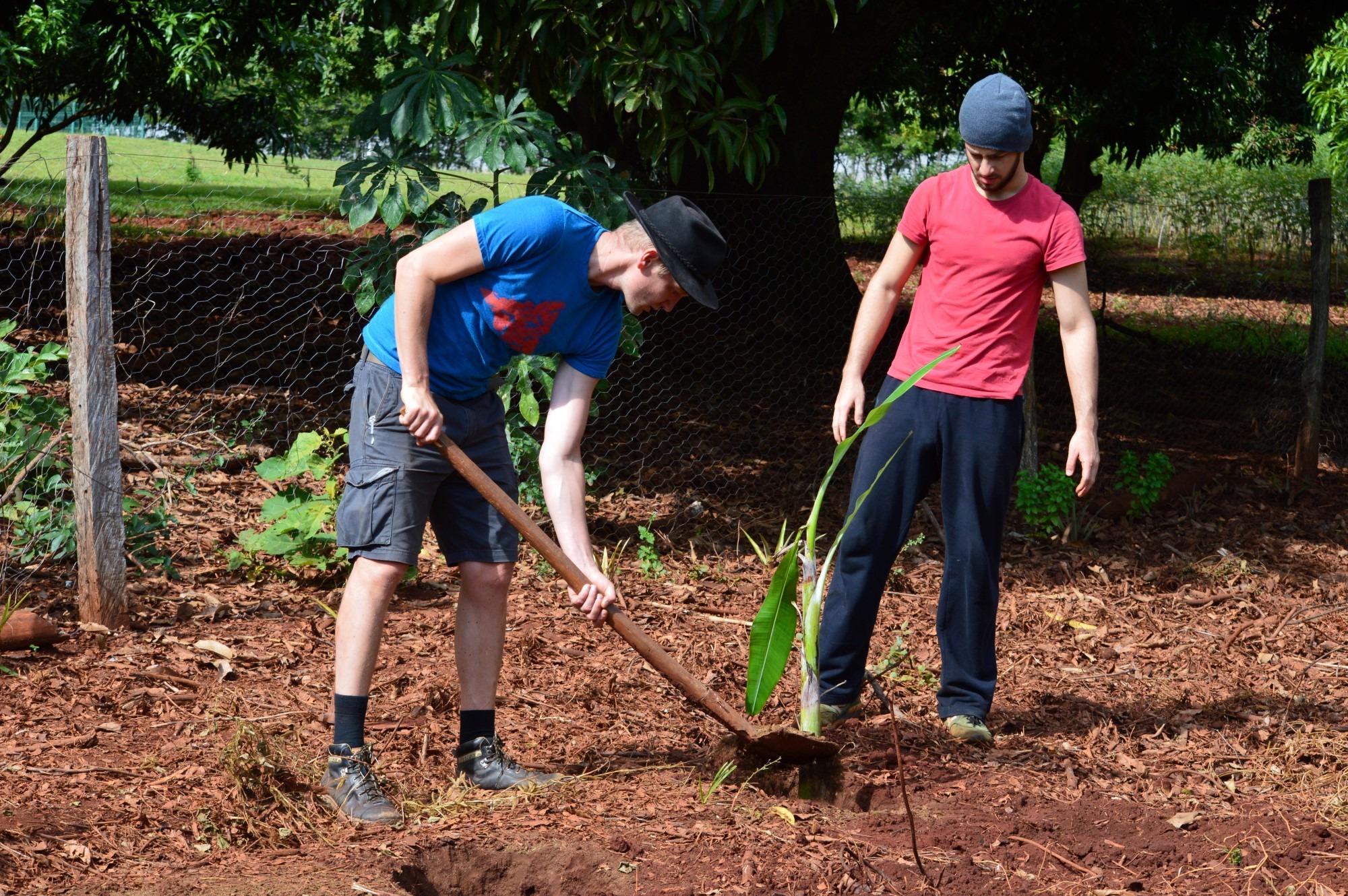 Volunteer stories - What it's like to do volunteer work abroad